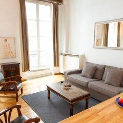 Апартаменты St. Germain - River Seine Apartment Апартаменты с различными типами кроватей