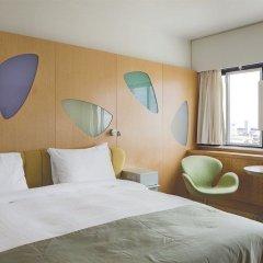 Radisson Collection Royal Hotel Copenhagen 5* Стандартный номер фото 2