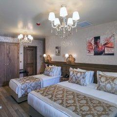 Perapolis Hotel 4* Стандартный номер с различными типами кроватей