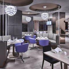 Гостиница Новотель Москва Киевская ресторан
