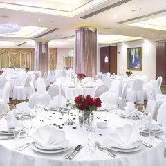 Marriott Armenia Hotel Yerevan банкетный зал фото 2