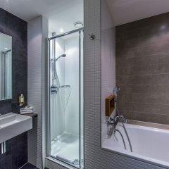 DoubleTree by Hilton Hotel Amsterdam Centraal Station 4* Люкс с различными типами кроватей фото 5
