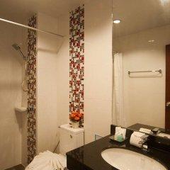 The Crystal Beach Hotel ванная