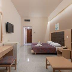 Golden Odyssey Hotel - All Inclusive 4* Стандартный номер с различными типами кроватей