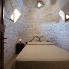 Отель Bed and Breakfast Trulli San Leonardo Стандартный номер