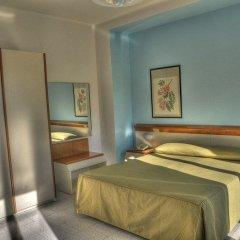 Отель Italie Et Suisse 3* Стандартный номер