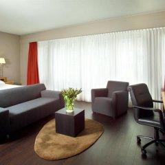 Отель Swissotel Amsterdam комната для гостей фото 4