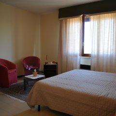 Hotel Firenze 3* Стандартный номер