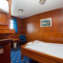 MS Birger Jarl - Hotel & Hostel Улучшенное бунгало
