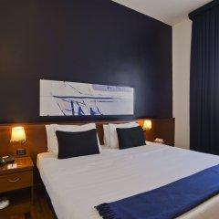 Grand Hotel Tiberio 4* Стандартный номер с двуспальной кроватью фото 11