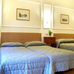 Отель Domus Cavour 3* Стандартный номер с различными типами кроватей