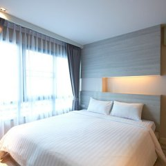 Отель The Present Sathorn 3* Люкс фото 9