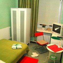 Класс Отель 2* Номер категории Эконом с различными типами кроватей