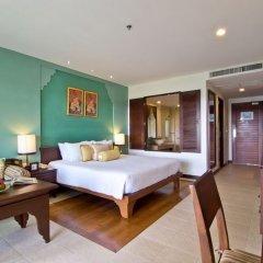 Отель Ravindra Beach Resort And Spa фото 19