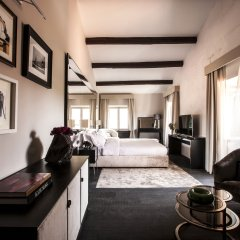 DOM Hotel Roma 5* Люкс с различными типами кроватей фото 2