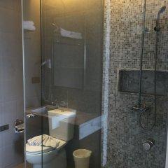 Отель Chalong Chalet Resort & Longstay ванная