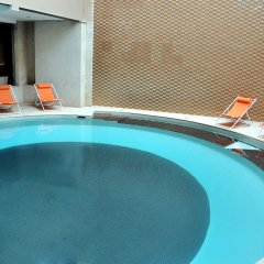 Tempoo Hotel Marrakech открытый бассейн