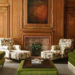 Отель The Edinburgh Grand Апартаменты Премиум
