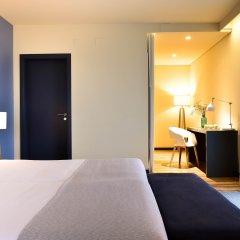 Отель The Prime Energize 4* Люкс разные типы кроватей