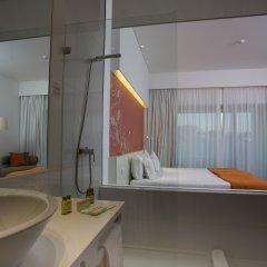 Monte Filipe Hotel & Spa 4* Стандартный номер с различными типами кроватей