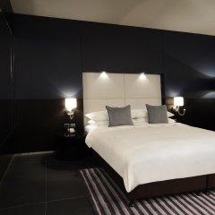 Отель The Boulevard Arjaan by Rotana 5* Люкс с различными типами кроватей