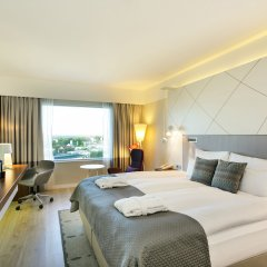 Radisson Blu Sky Hotel, Tallinn 4* Номер Бизнес с разными типами кроватей