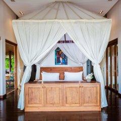 Отель Villa Katrani Самуи комната для гостей фото 9