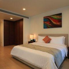 Отель Angsana Villas Resort Phuket комната для гостей фото 17