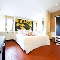 Отель Вилла Boutique Resort Private Pool Вилла Делюкс с различными типами кроватей фото 2