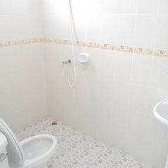 Отель Patong Palm Guesthouse ванная фото 3