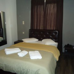 Отель Cosmopolit Стандартный номер с различными типами кроватей фото 2