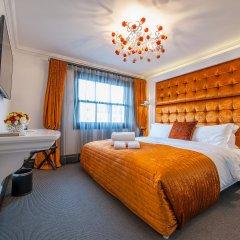The Exhibitionist Hotel 5* Улучшенный номер с различными типами кроватей