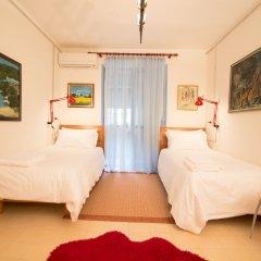 Отель Artistic Tirana 3* Стандартный номер с 2 отдельными кроватями