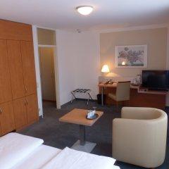 Отель Ghotel Nymphenburg 3* Улучшенный номер фото 7
