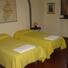 Отель Casa Toselli 3* Стандартный номер с различными типами кроватей