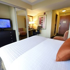 Beacon Hotel & Corporate Quarters 4* Стандартный номер