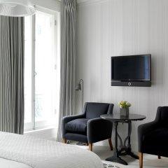 Haymarket Hotel 5* Номер Делюкс с различными типами кроватей
