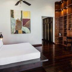 Отель Villa Katrani Самуи комната для гостей фото 16