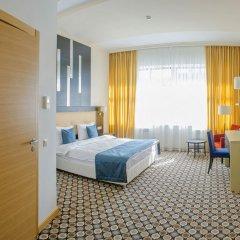 Гостиница Ногай 3* Улучшенный номер разные типы кроватей фото 4