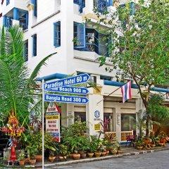 Отель Niku Guesthouse популярное изображение