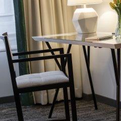 Kimpton Glover Park Hotel 4* Номер Премьер с 2 отдельными кроватями