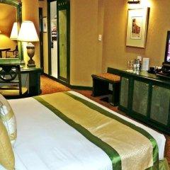 Carlton Palace Hotel комната для гостей фото 7