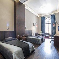 The Monopol Hotel 5* Стандартный номер с различными типами кроватей