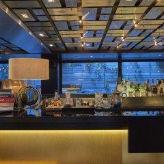 Отель Mandarin Oriental Barcelona гостиничный бар