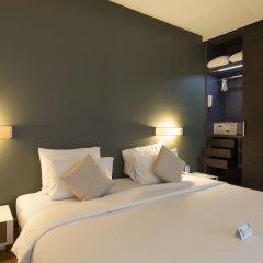 Отель The Sea Koh Samui Boutique Resort & Residences Самуи комната для гостей фото 10