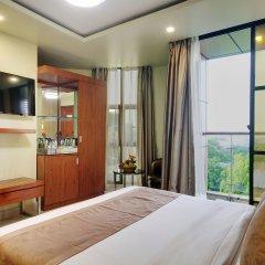Отель Unima Grand 3* Номер Делюкс с различными типами кроватей