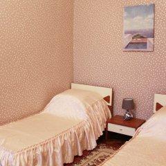 Гостиница Центральная 2* Полулюкс с двуспальной кроватью