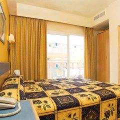MLL Sahara Nubia Gobi Bay Hotel 2* Стандартный номер с различными типами кроватей