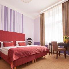 Hotel Elba am Kurfürstendamm - Design Chambers 3* Номер Комфорт с различными типами кроватей