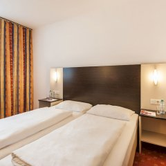 AZIMUT Hotel Vienna комната для гостей фото 4